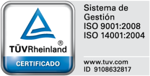 ISO 9001:2008 14001:2004